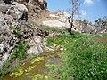 Geocaching at Vasquez Rocks (2426495403).jpg