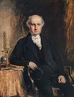 George Johnston (naturalist) Scottish physician and naturalist