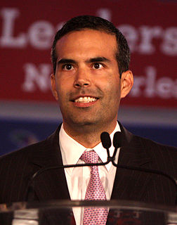 George P. Bush American businessman