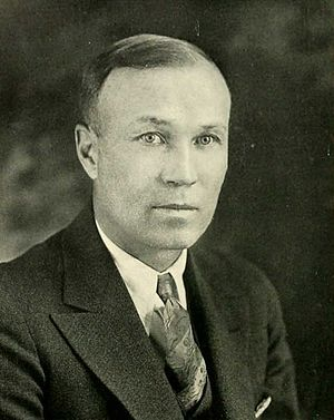 Iowa State Cyclones football - George F. Veenker went 21–22 during his coaching career at Iowa State