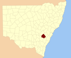 Georgiana NSW