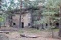 German bunker from WW2 near Szprotawa by Maciej Boryna.jpg