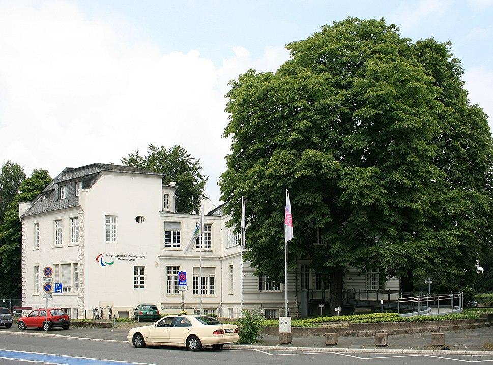 Germany Bonn IPC 2009 06 28