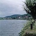 Gezicht op Miltenberg aan de Main met de St. Jacobskerk en Villa Jacob, Bestanddeelnr 254-6004.jpg