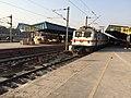 Ghaziabad based WAP 7 ready to haul the Poorva Express.jpg