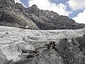 Ghiacciaio sopra il V° Alpini - panoramio.jpg