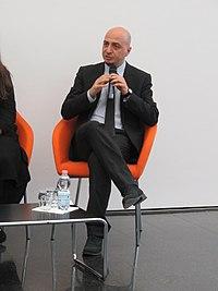 Gianfranco Maraniello 08.jpg