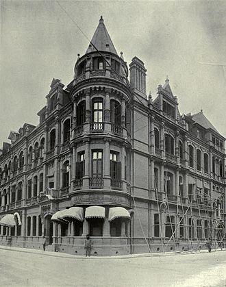 Gibb, Livingston & Co. - Image: Gibb, Livingstone & Co (Shanghai)