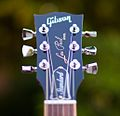 Gibson Les Paul Standard Plus headstock (2014-08-16 06.06.49 by Martin Hesketh).jpg