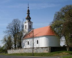 Reformed Church of Gige