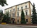 Gimnazjum Nr 2 w Skoczowie 2009-07-19.jpg