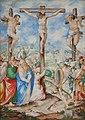 Giovanni Battista Castello - The Crucifixion - 1927-2-2 - Auckland Art Gallery.jpg