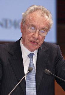 Italian banker