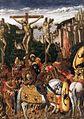 Giovanni di Piermatteo Boccati - Crucifixion - WGA02320.jpg