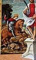 Girolamo da santacroce, s. bartolomeo tra i ss. giorgio e antonino, 1550-80 ca. 02.JPG