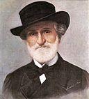 Giuseppe Verdi: Alter & Geburtstag