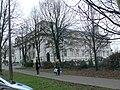 Glamorgan Building, Cathay's Park - geograph.org.uk - 634263.jpg