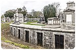Glasnevin Cemetery was consecrated and opened to the public for the first time on 21st February 1832 (7052005951).jpg