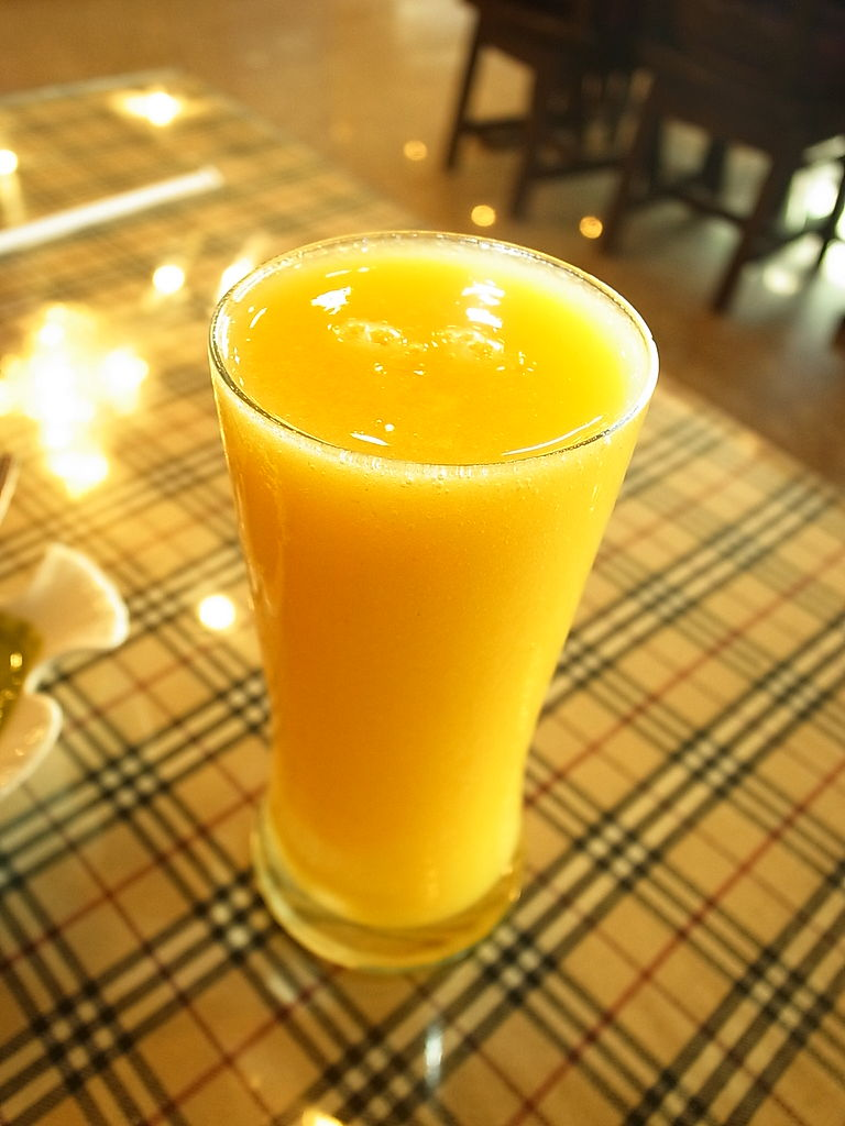 Ginger Drink For Cold