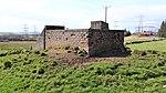 Gleniffer Braes Starfish Decoy control bunker. West facing side.jpg