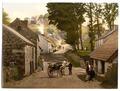 Glenoe Village. County Antrim, Ireland-LCCN2002717359.tif