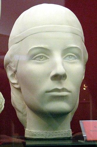 Elena Glinskaya - Image: Glinskaya reconstruction