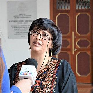 Gloria Amparo Rodriguez