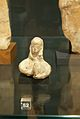 Goddess with tympanon, small terracotta, Cyprus, 525-500 BC, Prague, ÚKA 60-75140672.jpg