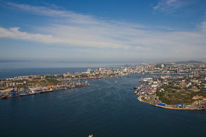 Golden Horn bay and Egersheld peninsula.jpg