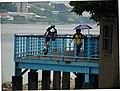 Golden Shore Bike Path 金色水岸單車道 - panoramio.jpg
