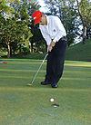 Golf player putting green 2003.jpg