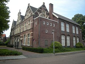 Goltziusmuseum