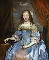Gonzales Coques - Lady in a Blue Satin Dress.jpg