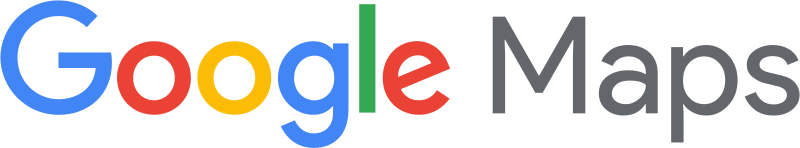 google maps logo png. to find us on Google Maps