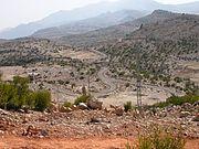 Gorakh Hill Top 2