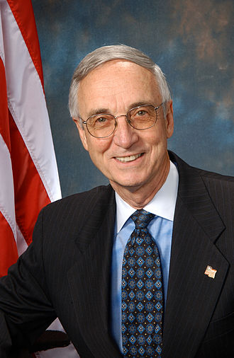 United States Deputy Secretary of Homeland Security - Gordon R. England