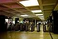 Gorki metro station entrance (Вход на станцию метро Горки) (6896748851).jpg