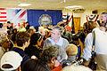 Governor of Florida Jeb Bush at VFW in Hudson, New Hampshire, July 8th, 2015 by Michael Vadon 04.jpg