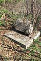 Gradsko groblje u Gornjem Milanovcu, stari deo 04.jpg