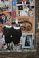 Graffiti in Shoreditch, London - Giraffe and cow, Donk (13745261704).jpg