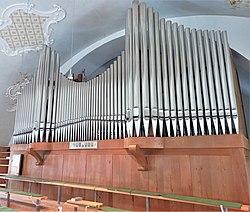 Grafing, (bei München), St. Ägidius (Siemann-Orgel) (3).jpg