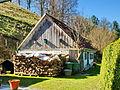 Grafrath-Wildenroth Badstr19 Ehem Kleinbauernhaus 001 201504 125.JPG