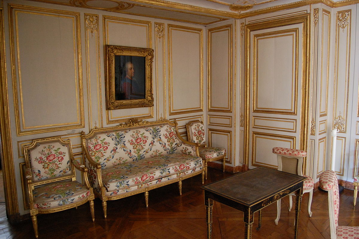 Madame Du Barryu0027s Apartment   Simple English Wikipedia, The Free  Encyclopedia