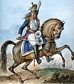 Grande Armée - 10th Regiment of Cuirassiers - Colonel.jpg