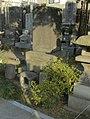 Grave of Ino Tadataka (Genkuji Taito).jpg