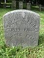 Gravestone Charles Sanders Peirce and Juliette Peirce.jpg