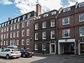 Gray's Inn Square, London WC1-geograph-4139137.jpg