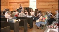 File:Gray Court Pioneer Day Sacred Harp 2011, Part 1.webm