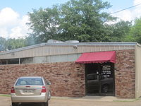 Grayson's Barbeque in Clarence, LA IMG 2050.JPG
