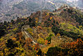 Great Wall of China, Mutianyu Section.jpg